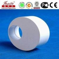 Buy cheap China manufacture supply plastic PVC pipe fittinfs PVC tube fittings from wholesalers