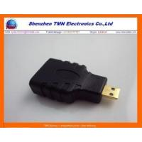 Buy cheap mini HDMI to DVI adapter ,HDMI to DVI adapter manufacturer , from wholesalers