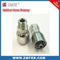Buy cheap Male female G thread NPT threaded m4 m6 m8 m10 m12 air hose fittings pneumatic fittings from wholesalers