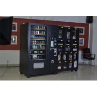 Large Capacity Purchase adult Toys Vending Machine Vendor Coin Exchanger