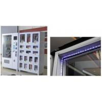 Buy cheap Combo Sex toy vending machine Merchandising Adult product condom from wholesalers