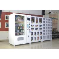 Buy cheap Air Doll Adult Toys Products Vending Machine With 12in Advert Screen With Locker from wholesalers
