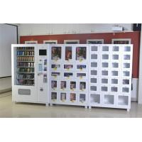 Large Capacity Sex Toy Vending Machine , Inside Automatic Selling Machine