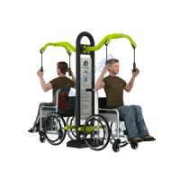 DISABLED SERIES Arm Extension Appratus