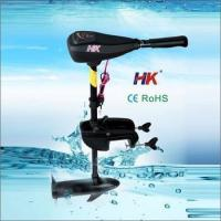 Buy cheap Noiseless electric outboard motor for sale from wholesalers