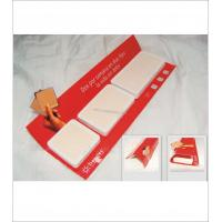 Buy cheap promotional desk top paper sticky note pad from wholesalers