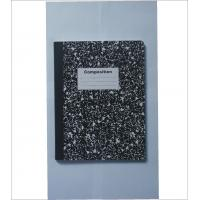 Buy cheap marble printing cover school composition book from wholesalers