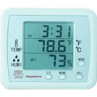 Buy cheap Digital Electronic Thermo-Hygrometer JR900 from wholesalers
