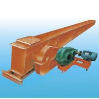 Buy cheap Scraper Conveyor Widely Used in Metallurgy ,Minerals, Agriculture Industries from wholesalers