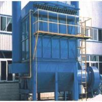 Buy cheap Anti-explosion Bag Filter Pulse Jet Baghouse Dust Collector from wholesalers