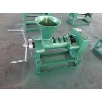Buy cheap Oil press 6YL-68 from wholesalers
