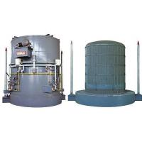 Buy cheap Heat Treating Equipment Bell Type Annealing (Spheroidizing) Furnace from wholesalers