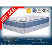 Buy cheap mattress factory compress foam spring coil factory mattress from wholesalers