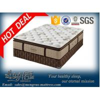 Buy cheap mattress soft memory foam pillow top soft mattress from wholesalers