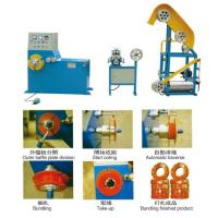 Buy cheap Auto Coiling Machine from wholesalers