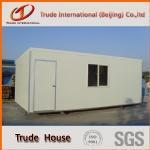 Buy cheap Steel building flat pack container house product