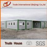 Buy cheap Steel building expandable container house from wholesalers