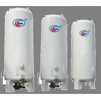 Buy cheap Vertical iquid industry gas cryogenic tank from wholesalers