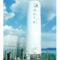 Buy cheap Cryogenic tank for LNG from wholesalers