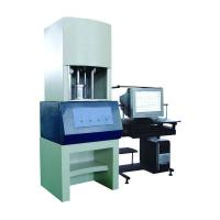 Buy cheap Two Roll Mill Rotorless Rheometer from wholesalers