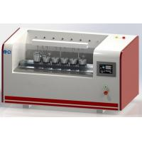 Buy cheap Density Meter HDT Vicat softening temperature tester from wholesalers