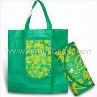 Buy cheap CN199008121712 Non-woven Foldable Hand Bag from wholesalers