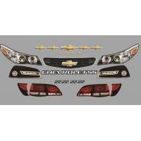 Buy cheap AR BODIES Body Nose Graphic Kits from wholesalers