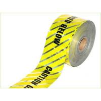 Buy cheap Detectable Warning Tape from wholesalers