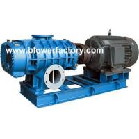 Buy cheap Roots Vacuum Pump grain conveying roots blower from wholesalers