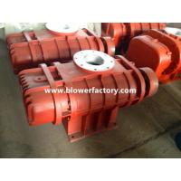 Buy cheap Roots Blower Tri Lobe Blower made in china from wholesalers