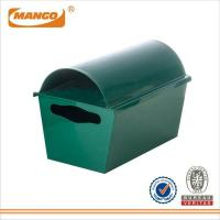 Buy cheap Metal Outdoor Mailbox Post Box MHI-277 from wholesalers