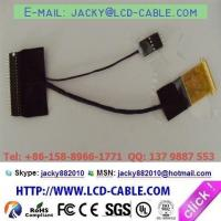 Buy cheap LCD LVDS Cable assembly KABEL Kabelkonfektion product