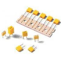 Buy cheap Metallized Polyester Film Capacitor ( MINIATURE BOX ) Passive Component from wholesalers