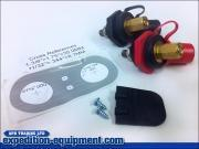 Buy cheap Remote Jump Start mountable Battery Terminals Kit from wholesalers