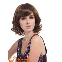 Buy cheap Short curly hair style wigs for Lady YS-9068 from wholesalers