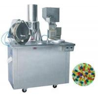 Buy cheap Semi-Automatic Capsule Filling Machine, DTJ-V from wholesalers