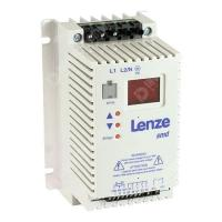 Buy cheap Lenze SMD 1.5kW 230V 3ph AC Inverter Drive, Basic IO, Unfiltered from wholesalers