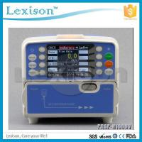 Buy cheap VET Infusion Pump PRIP-H1000V Medical Portable Veterinary Infusion Pump Price from wholesalers