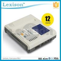Buy cheap Cheap 112 Channel ECG-C1112M Wireless ECG Machine Price from wholesalers