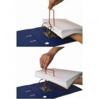 D-Clips for Archival Filing (Pk of 10)
