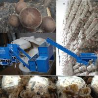 Buy cheap Mushroom cultivation machine for oyster farm from wholesalers