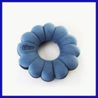 Buy cheap Microbeads total twist flower shaped pillow from wholesalers