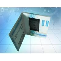 Buy cheap 5 inch vidoe business cards from wholesalers