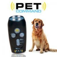 Buy cheap Munlti functional Portable Pet command for dog training with LED Flashlight from wholesalers