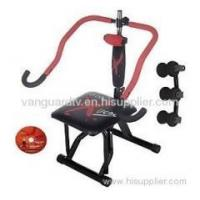 Buy cheap Ab-Doer Xtreme Ab Exerciser with Massage from wholesalers