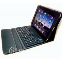 Buy cheap For iPad 2 Bluetooth Keyboard /iPad case with keyboard from wholesalers
