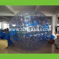 Buy cheap Zorbing Ball For Sale from wholesalers