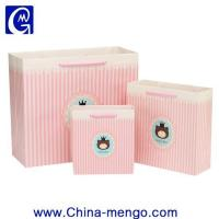 Buy cheap Paper Bag, Paper Shopping Bag, Carry Bag from wholesalers