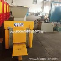 Buy cheap Sawdust bale block machine from wholesalers