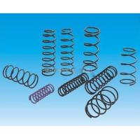 Buy cheap Automobile Suspension Spring from wholesalers